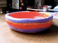 Homemade Polymer Clay