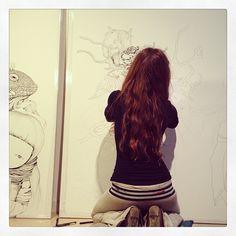 .@ivanusqui (ivana flores) 's Instagram photos   Webstagram - the best Instagram viewer