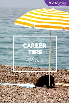 How should you approach job seeking during the summer holidays? #findbetter http://oak.ctx.ly/r/1821u
