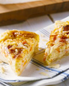 Omelet, Frittata, Quiches, Tortillas, Pizza, Recipies, Food And Drink, Lunch, Ethnic Recipes