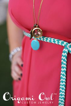 Mix our collections together for this adorable layered look!