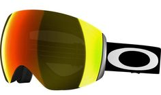 Get your goggles on – Oakley Flight Deck – Ski-buzz review b2c5df4e5f7a