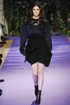 Alexis Mabille, Ready-to-wear, Fall/Winter 2014-2015|17