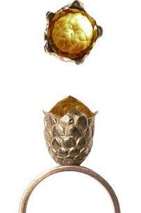 35 Bellísimas joyas inspiradas en libros