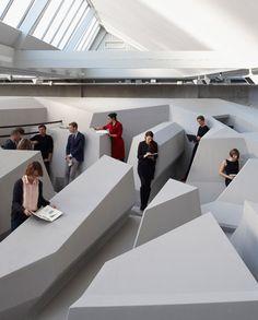 experimental work landscape | Zeutch