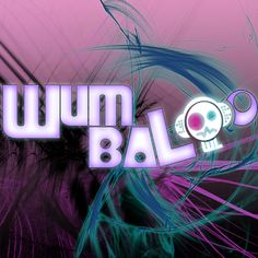 Wumbaloo label / cover darky