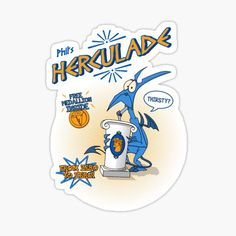 Hercules stickers featuring millions of original designs created by independent artists. Bubble Stickers, Cute Stickers, Paper Background, Textured Background, Disney Hercules, Hercules Movie, Disney Patches, Cool Cases, Aesthetic Stickers