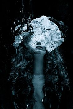 Sins Of Jezebel By TOMAAS by TOMAAS , via Behance