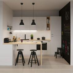 Αποτέλεσμα εικόνας για ikea small kitchen designs