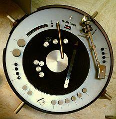 bloc-source ERA de chaîne Hi-Fi HELIUM Vintage