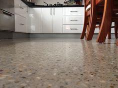 concrete kitchens | Kitchen Floor San Diego Concrete Flooring Acid Stain Concrete