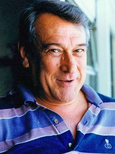 O ator Paulo Goulart em 1994 (Foto: MARCOS MENDES/AGÊNCIA ESTADO)