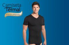 LÍNEA TERMAL - Camiseta termal 70100