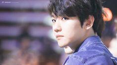 Baekhyun - 160409 16th Top Chinese Music AwardsCredit: Merobaek. (第十六届音乐风云榜年度盛典)