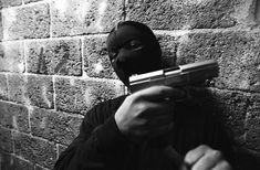 GANGS - boogie |photographer