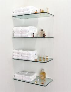 images about glass shelves on pinterest glass shelves shelving