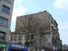 Les murs peints s'affichent: avril 2011