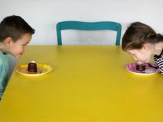 Kinder Geburtstagsspiele Retro - drinnen - günstig - lustig - von früher