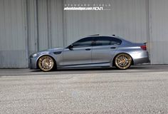 Wheelsboutique BMW F10 M5 ADV5.2MV2CS | ADV.1 Wheels