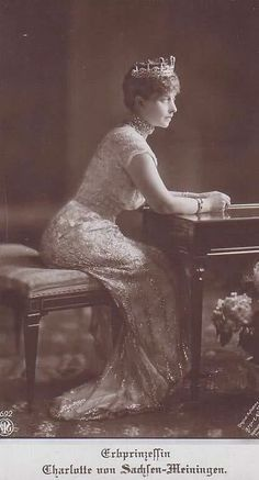 Charlotte, Duchess of Saxe-Meiningen 04 - Category:Princess Charlotte of Prussia - Wikimedia Commons Royal Princess, Princess Victoria, Prince And Princess, Princess Charlotte, Reine Victoria, Victoria Reign, Queen Victoria, Royal Jewels, Crown Royal