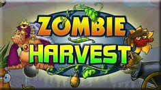 zombies harvest