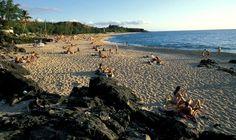 Boucan Canot beach - Reunion Island
