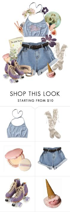 """""""Come On Eileen"""" by causingpanicatthetheater on Polyvore featuring Kimberly McDonald, Aerie, Etude House, Vince and Moxi"""
