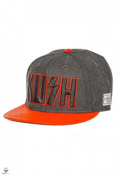 5484eb44a3a Czapka Cayler and Sons Killa Kush Multi Grey Red. SynowieSnapback