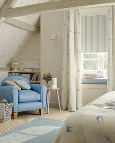 Find sophisticated detail in every Laura Ashley collection - home furnishings, children's room decor, and women, girls & men's fashion. Style Cottage, Style Anglais, Laura Ashley Home, Childrens Room Decor, Deco Design, Design Trends, My New Room, Shabby Chic, Home And Living