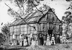 Bark Church 1872