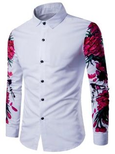 online shopping for AOWOFS Men's Shirts Button Down Long Sleeve Polka Dots Casual Slim Fit Dress Shirts from top store. See new offer for AOWOFS Men's Shirts Button Down Long Sleeve Polka Dots Casual Slim Fit Dress Shirts Cool Shirts For Men, Moda Pop, African Shirts, African Men Fashion, Mens Fashion, Latest Fashion, Cheap Fashion, Fashion Site, Fashion Today