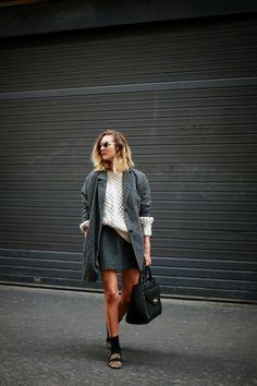 adenorah- Blog mode Paris: LEO TOUCH