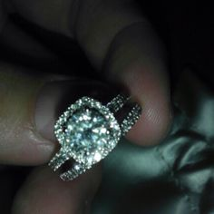 The ring I want is similar by Neil lane.