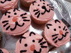 Writing on cakes recipe