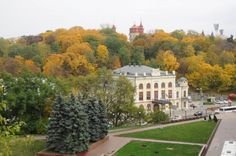 Национальная филармония Украины. National philharmonic society of Ukraine