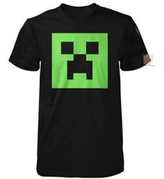 Minecraft Creeper Glow in the Dark Youth T-Shirt, Black X-Small Minecraft http://www.amazon.com/dp/B00BC3AW4S/ref=cm_sw_r_pi_dp_KR.Cub0QV8SRP