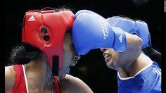 Day 9: The best photos of the Olympics - CNN.com