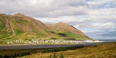 Der Norden Islands
