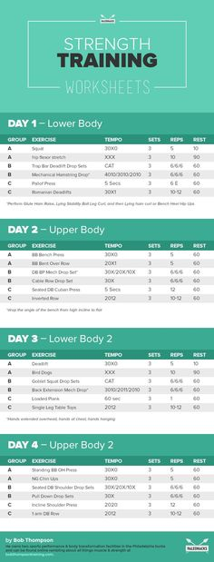 Arnold blueprint my workout plan for the next 8 weeks killer the all in one strength workout lose weight elevate mood increase bone density malvernweather Images