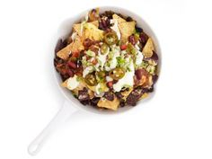 Big Dish O' Nachos from #FNMag