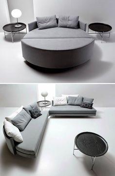 Multi-purpose furniture forever <3