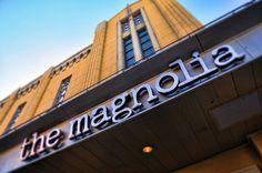 Magnolia Theater Marquee West Village Uptown Dallas Texas DSC_3953x