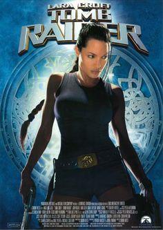 Lara Croft: Tomb Raider (2001) de Simon West - tt0146316