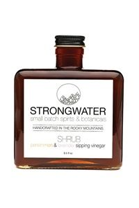 Sip Strong