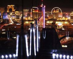 That #view is reason enough! Party at #GhostbarLV tonight with #VCard.   #Vegas #Party #Ghostbar #VIP