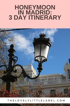 Considering a trip to the beautiful Spanish capital? At The Lovely Little Label, we have a itinerary for you and your loved one. Here, you will find the best places to eat, drink and stay. Wedding Blog, Fall Wedding, Wedding Ideas, Spanish Red Wine, Spanish Inquisition, Romantic Honeymoon, Classic Paintings, Weekend Breaks, Bohemian Bride