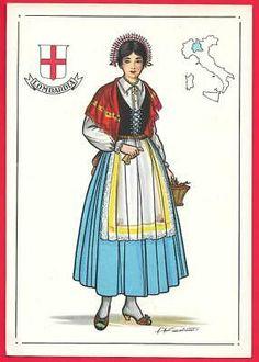 Prosthetic Leg, Folk Clothing, Evolution Of Fashion, Anthropology, Fashion History, Traditional Dresses, The Hobbit, Milan, Doll Clothes