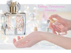 Vestite-con-Estilo-TTA-Daydream-Avon-BloggersDay Avon, Daydream, Perfume Bottles, Soap, Beauty, Style, Perfume Bottle, Beauty Illustration, Bar Soap