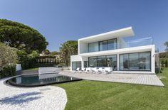 #ForSale in Portugal - Vale do Lobo / #AVendre Villa Proche mer