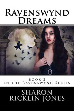 Book 2 in the Ravenswynd Series
